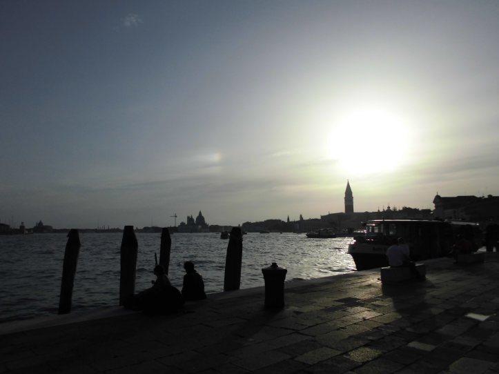 Abendstimmung_Venedig