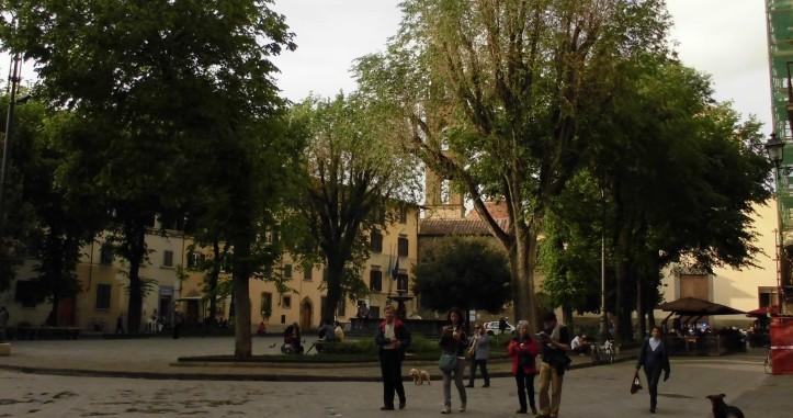 Campo Santo Spirito