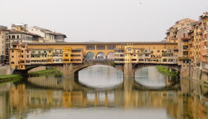 Ponte Vecchio 1